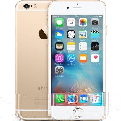 iPhone 6s 32 GB Goud