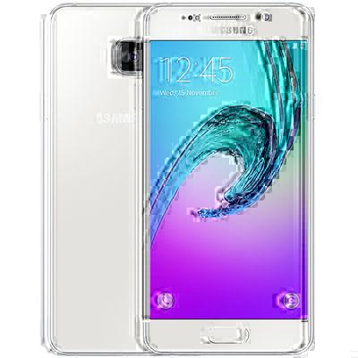 Galaxy A3 (2016) Wit