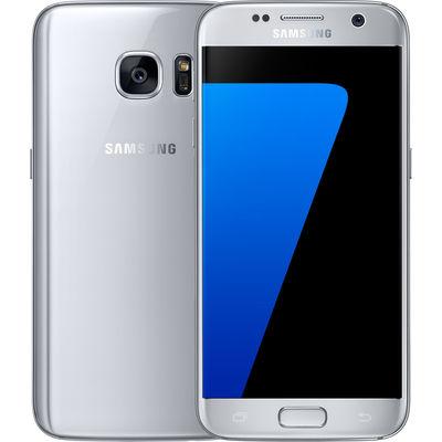 Galaxy S7 Zilver