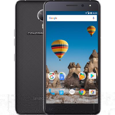 Android One GM5 Plus Grijs