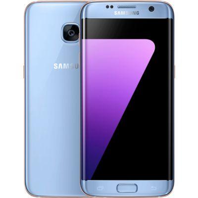 Galaxy S7 Edge Blauw