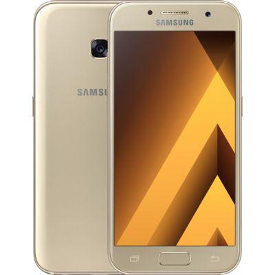 Galaxy A3 (2017) Goud