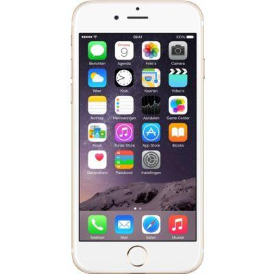 iPhone 6 64GB Goud Refurbished (Middenklasse)