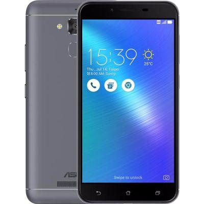 Zenfone 3 Max 5.2 inch Grijs