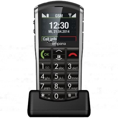 Pure senioren telefoon