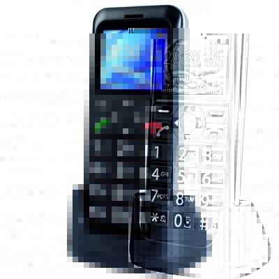 FM-7600 senioren telefoon