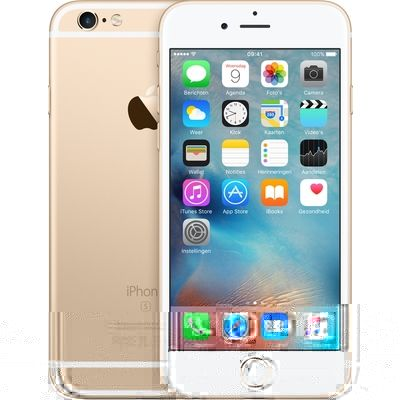 iPhone 6s 32 GB Goud