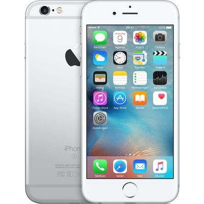 iPhone 6s 128 GB Zilver