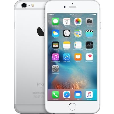 iPhone 6s Plus 128 GB Zilver