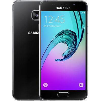 Galaxy A3 (2016) Zwart