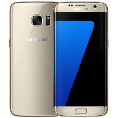 Galaxy S7 Edge Goud