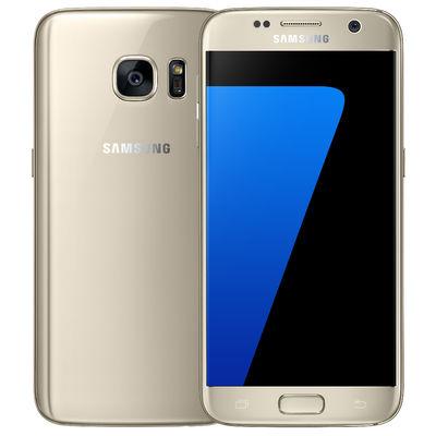 Galaxy S7 Goud