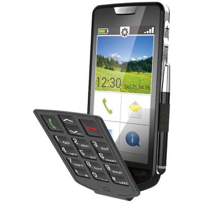 Smart senioren telefoon