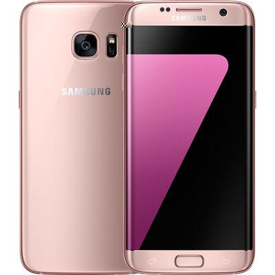 Galaxy S7 Edge Roze