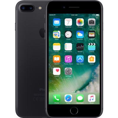 iPhone 7 Plus 128 GB Zwart