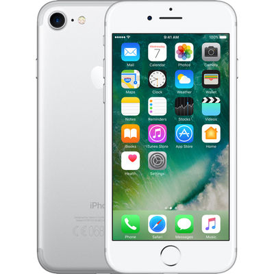 iPhone 7 256 GB Zilver
