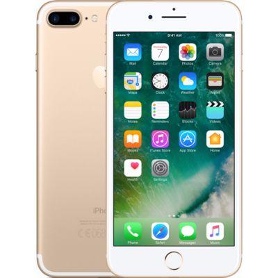 iPhone 7 Plus 256 GB Goud