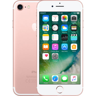 iPhone 7 256 GB Rose Gold