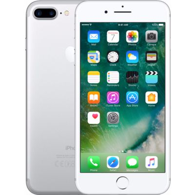 iPhone 7 Plus 128 GB Zilver
