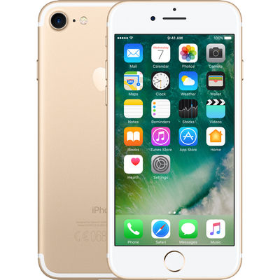 iPhone 7 256 GB Goud