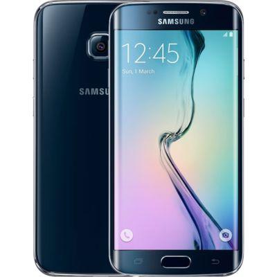 Galaxy S6 edge 32 GB Zwart