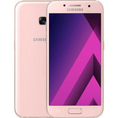 Galaxy A3 (2017) Roze