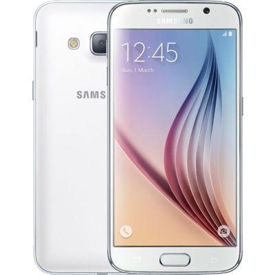 Galaxy S6 32 GB Wit