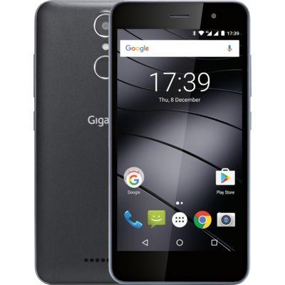 GS160 Zwart